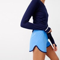 New Balance® for J.Crew contrast running short