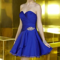 Alyce Sweet 16 3566 Dress