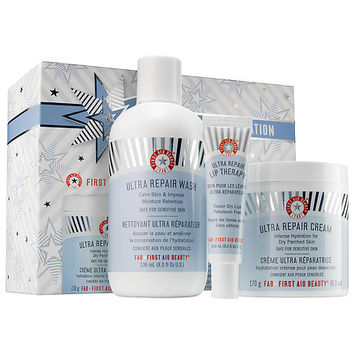First Aid Beauty All Star Hydration Kit