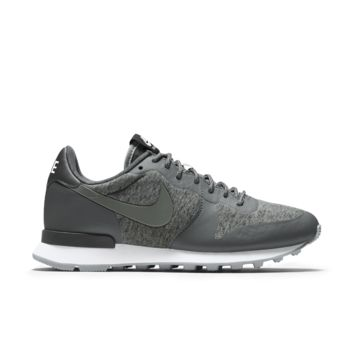Nike Internationalist Fleece Women's Shoe