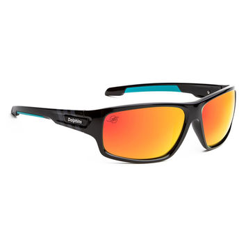 Miami Dolphins Catch Sunglasses