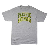 Pacific Northwest Collegiate - Champion Embroidered - Casual Industrees