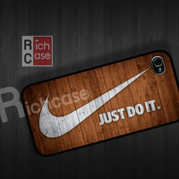 Wood Case iPhone 4 Case iPhone 4s Case iPhone 5 Case by RichCase