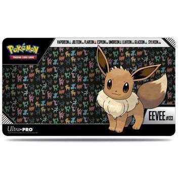 Eevee - Play Mat - Pokemon