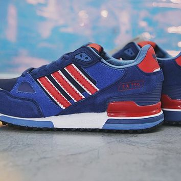 Adidas originals ZX750 Leather Running Shoe M18260