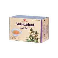 Health King Medicinal Teas Antioxidant Herb Tea (1x20 Tea Bags)