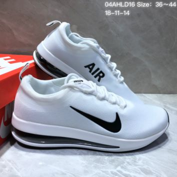 KUYOU N806 Nike Air Max 97 UL PRM Knit Air Cushion Sport Running Shoes White