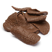 Milk Chocolate Covered Potato Chips: 3LB Box
