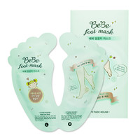Etude House Bebe Foot Mask
