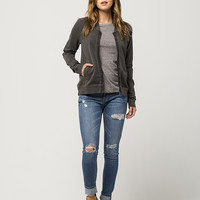Roxy Harmony Womens Bomber Jacket | Jackets