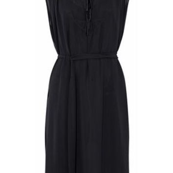 Bolisma satin-trimmed chiffon dress | BY MALENE BIRGER | Sale up to 70% off | THE OUTNET