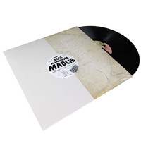 Madlib: Rock Konducta Part One LP