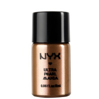 NYX Pearl Mania - Deep Copper
