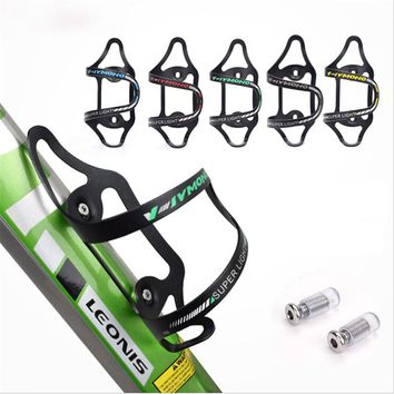 Bicycle Cycling Mountain Road Bike Water Bottle Holder Cages Rack Mount Brand New High Quality Ultra Light Bike Accessories