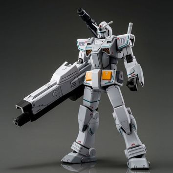 Mobile Suit Gundam THE ORIGIN MSD High Grade Plastic Model : FA-78-2 Heavy Gundam (Rollout Color) [PRE-ORDER] - HYPETOKYO