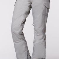 Burton Fly Snow Pants - Womens Sweaters - Gray