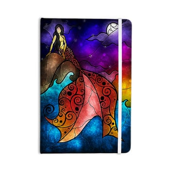 "Mandie Manzano ""Fairy Tale Mermaid"" Everything Notebook"