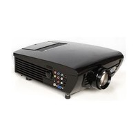 Digital Galaxy DG-737 HDMI 1080P Compatible LCD Projector,US warranty and support