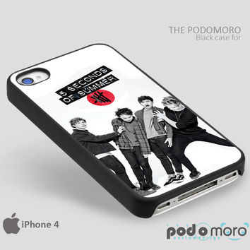 5 Second of Summer Album for iPhone 4/4S, iPhone 5/5S, iPhone 5c, iPhone 6, iPhone 6 Plus, iPod 4, iPod 5, Samsung Galaxy S3, Galaxy S4, Galaxy S5, Galaxy S6, Samsung Galaxy Note 3, Galaxy Note 4, Phone Case