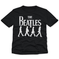 The Beatles Tee - Toddler Boy, Size: