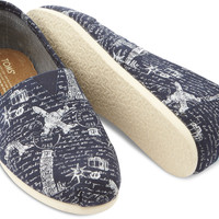 NAVY DESTINATIONS MEN'S CLASSICS