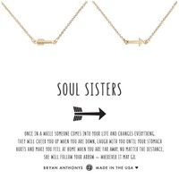 Soul Sisters Necklaces