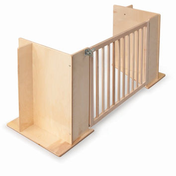 Whitney Brothers Room Divider Gate WB1114