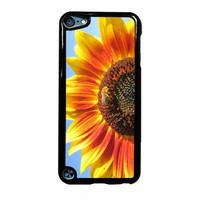 Sun Flower Shine iPod Touch 5th Generation Case