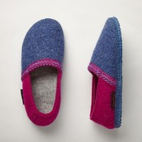 Josie Wool Slippers