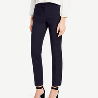 The Ankle Pant - Kate Fit | Ann Taylor