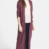 Women's Leith 'Maxi' Long Cardigan