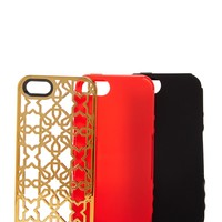 Kaleidoscope 3-Piece iPhone 5/5S Phone Case