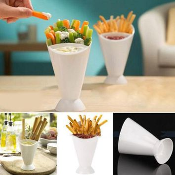 Premium - Finger Foods Dipping Cup