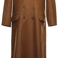 Doctor Who 10th Doctor's Coat