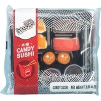 Mini Sushi Gummy Candy 9pc | Party City