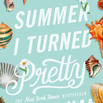 The Summer I Turned Pretty (Summer I Turned Pretty Series #1)