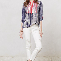 Embroidered Ashbury Tunic