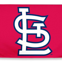St. Louis Cardinals Beach Towel