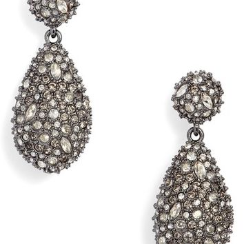 Alexis Bittar Pavé Drop Earrings | Nordstrom