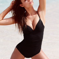 Push-Up Shaping One-piece - Secret by Victoria's Secret Swim - Victoria's Secret