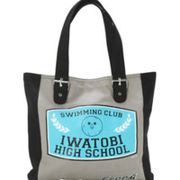 Free! Iwatobi Swimming Club Tote Bag