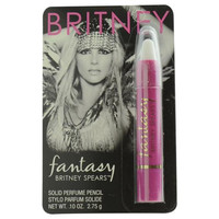 Fantasy Britney Spears By Britney Spears Perfum Solid Pencil .10 Oz