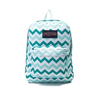 JanSport Superbreak Chevron Backpack