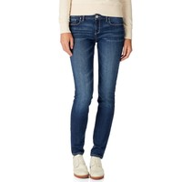 NEW! Ashley Ultra Skinny Core Medium Wash Jean