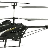 World Tech Toys Mega Spy Copter R/C Helicopter