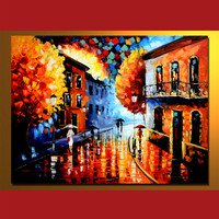MD0810002  Oil Painting on Canvas 90 x 120 cm/36 x 48 in