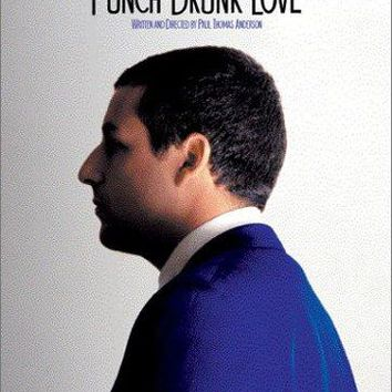PUNCH-DRUNK LOVE (TWO-DISC SPECI