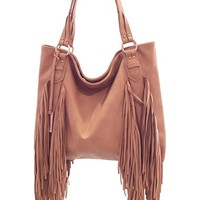 Urban Originals 'Castaway' Fringe Hobo