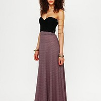 Free People Weekender Skirt