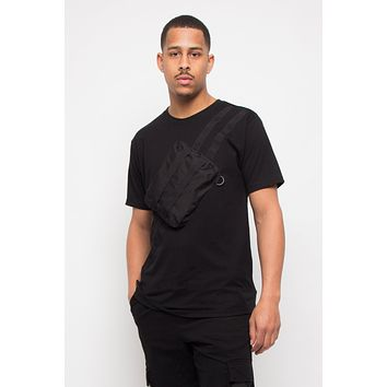 Front Tech Pack Pocket T-Shirt
